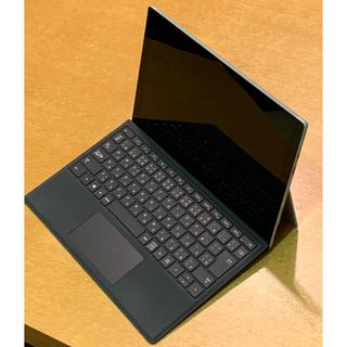 Microsoft - マイクロソフト Surface Pro5 12.3型 タイプ カバー同梱