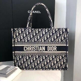 Christian Dior クリスチャンディオール トートバッグ
