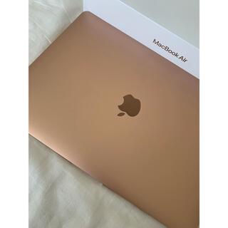Mac (Apple) - Applecare付 M1チップ搭載13インチMacBook Air 512GB