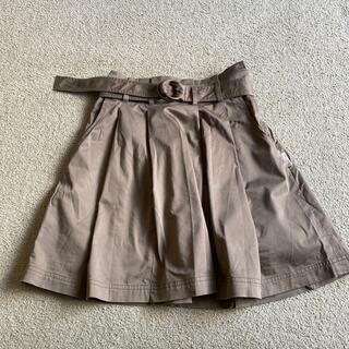 オンワード 女の子 スカート 150