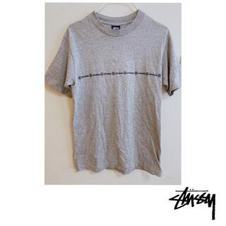 STUSSY - Stussy Tシャツ 【ステューシー 古着】