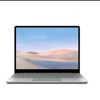 マイクロソフト(Microsoft)の新品未開封・Surface Laptop Go THH-00020(タブレット)