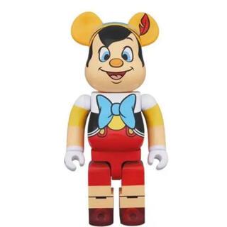 【新品未開封】BE@RBRICK PINOCCHIO 1000% ピノキオ