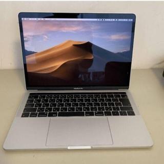 Mac (Apple) - MacBook pro 13インチ 大容量1TB!