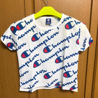 Champion - 新品 Champion チャンピオン半袖Tシャツ