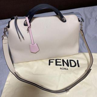 フェンディ(FENDI)のフェンディ  ラージサイズ マルチカラー(ショルダーバッグ)