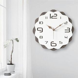 掛け時計 壁掛け時計 壁掛け 北欧 かわいい おしゃれ 夜 寝室