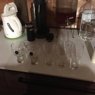 サッポロ(サッポロ)のビールグラス(グラス/カップ)