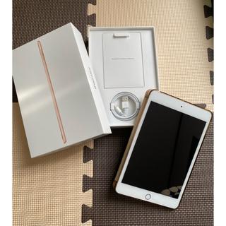 iPad - iPad mini 5 Wi-Fi 64GB ゴールド