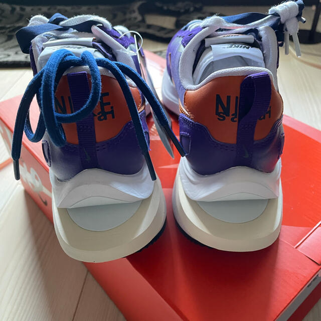 NIKE(ナイキ)のNIKE × sacai  ヴェイパーワッフル 27cm メンズの靴/シューズ(スニーカー)の商品写真