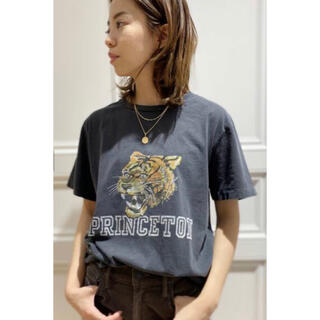 DEUXIEME CLASSE - MUSE◆REMI RELIEF◆TIGER Tシャツ