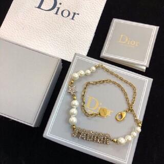 Dior - ネックレス##Dior