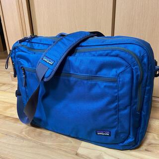 パタゴニア(patagonia)のpatagonia transport shoulder bag (ショルダーバッグ)