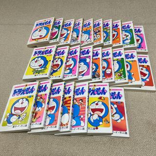ドラえもん漫画 1巻〜28巻 ※11巻抜けてます