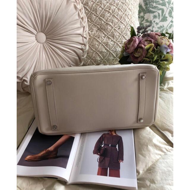 Hermes(エルメス)の未使用同様エルメス正規品バーキン♡ レディースのバッグ(ハンドバッグ)の商品写真
