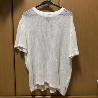 STUSSY - stussy ニットTシャツ