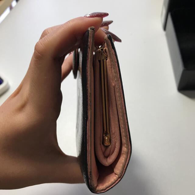 CHANEL(シャネル)のCHANEL シャネル 長財布 ココマーク 二つ折り キャビアスキン リカラー レディースのファッション小物(財布)の商品写真