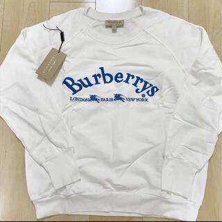 バーバリー(BURBERRY)のBurberry バーバリー スウェット トレーナー(スウェット)
