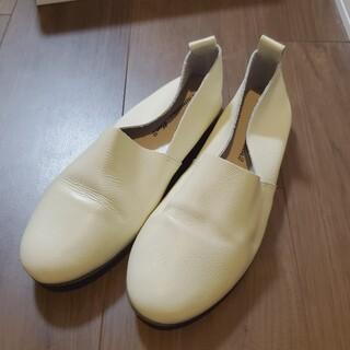 サマンサモスモス(SM2)のSM2の靴 (茶々丸 様 お決まり)(ローファー/革靴)