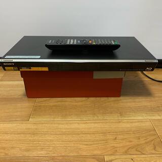 【美品】SONY  ソニー BDZ-E500 2012年製 【お値下げ】