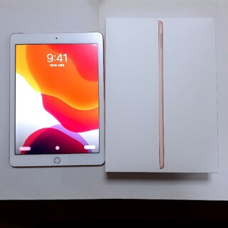 Apple - 美品★Apple iPad 第6世代 Wi-Fi+Cellular 32GB