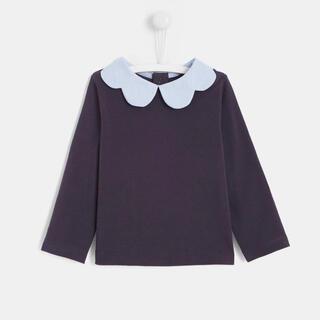 Jacadi - 【新品タグ付き】jacadi オーガニックコットンTシャツ 24m