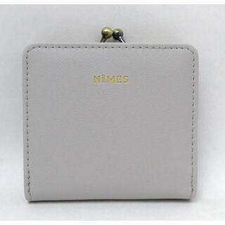 NIMES - 【計2点】リンネル付録の財布 カードセット