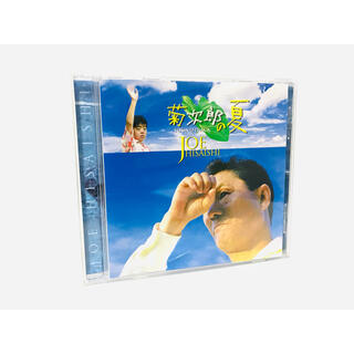 【廃盤】映画『菊次郎の夏』サントラCD/北野武/久石譲/プレミア盤(映画音楽)