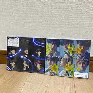 ジャニーズ(Johnny's)のSixTONES CD(ポップス/ロック(洋楽))