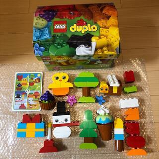 レゴ(Lego)のLEGO duplo  10817(積み木/ブロック)