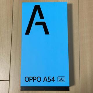 OPPO - oppo A54