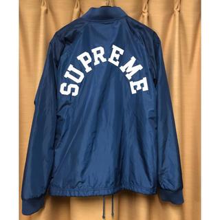 Supreme - Supreme Champion チャンピオン 2010SS コーチジャケット