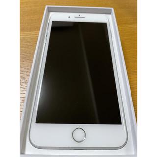 iPhone - iPhone8 Plus SIMフリー 64GB ホワイト 82%