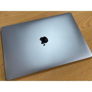 Apple - MacBook Air (Retina 13-inch, 2019) ジャンク品