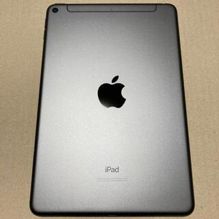 Apple - Apple iPad mini5 64GB Wi-Fi+Cellularモデル