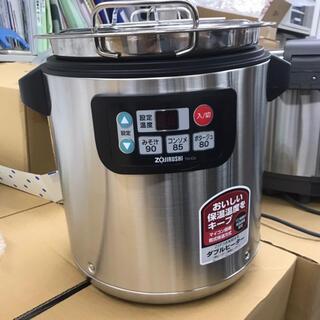 象印 - 業務用スープウォーマー 象印TH-CU080 8L ②2021年製