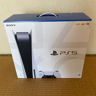 PlayStation - Play Station 5 新品、未使用