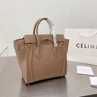 celine - Celine レディディオール ハンドバッグ