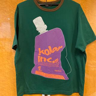kolor 半袖Tシャツ