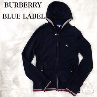 バーバリーブルーレーベル(BURBERRY BLUE LABEL)のRinrin様♡ご成約済み(パーカー)