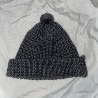 ネストローブ(nest Robe)のハイランド2000 ビーニー ニット帽(ニット帽/ビーニー)