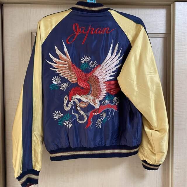 東洋エンタープライズ(トウヨウエンタープライズ)のスカジャン メンズのジャケット/アウター(スカジャン)の商品写真