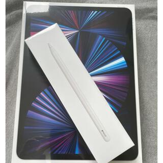 Apple - iPad Pro 11インチ 第3世代 128GB WiFiモデル