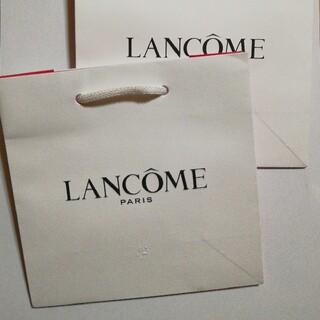 ランコム(LANCOME)のLANCOME 紙袋(ショップ袋)