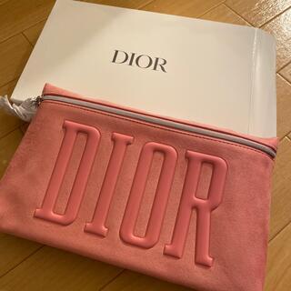 Christian Dior - ディオール ノベルティポーチ