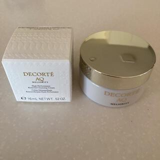 COSME DECORTE - ⭐︎コスメデコルデ⭐︎AQミリオリティ クレンジングクリームn 45g⭐︎