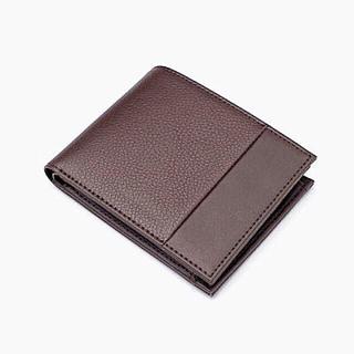 ザラ(ZARA)のZARA 新品 インナーコインケース付きウォレット(折り財布)