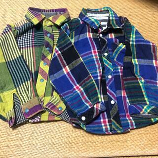 ブリーズ(BREEZE)のBREEZE リバーシブルシャツ(Tシャツ/カットソー)