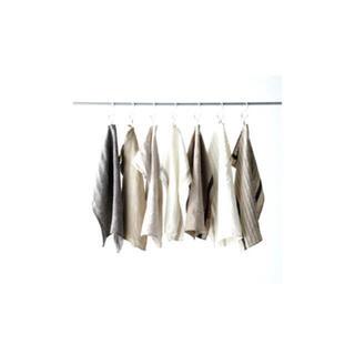 ムジルシリョウヒン(MUJI (無印良品))の無印良品  クロス いろいろ4点(収納/キッチン雑貨)