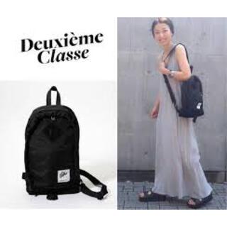 DEUXIEME CLASSE - ドゥーズィエムクラス別注 ドリフタ Drifter ワンショルダーバッグ